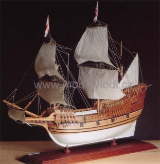 Mayflower