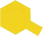XF-03 Flat Yellow